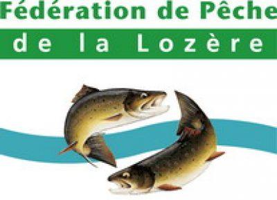Fédération de pêche de Lozère