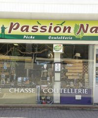 Patrick MERLE «Passion Nature»