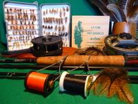 Matériel et équipement pêche
